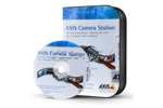 Axis AXIS Camera Station 10 license base pack E-DEL (0202-701)