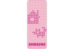 Samsung SHS-AKT200R(розовый)