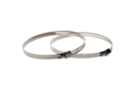 Axis STAINLESS STEEL STRAP 570MM 1 PAIR