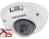 Beward B1510DMR(8мм)