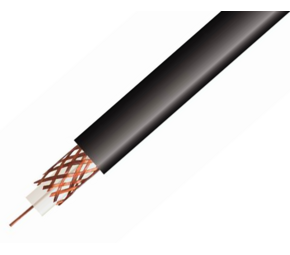 SyncWire РК 75 4,3-31(RG 6/U)  кабель Черный