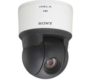 Sony SNC-EP550