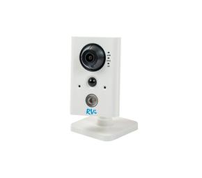IP-камера RVI RVi-IPC12SW(2.8 мм)
