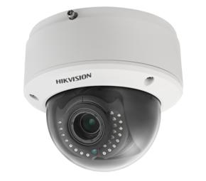 HikVision DS-2CD4125FWD-IZ