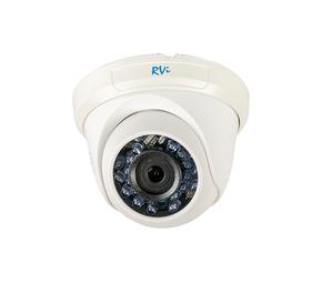 Камера  RVI-C321B (3.6 мм)