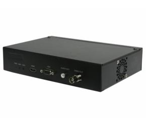 IP-видеорегистратор HikVision DS-6401HDI-T
