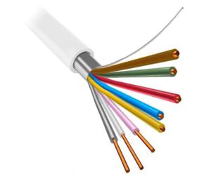 SyncWire КСПЭВ 8х0,5 кабель