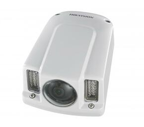 HikVision DS-2CD6520-IО(4mm)