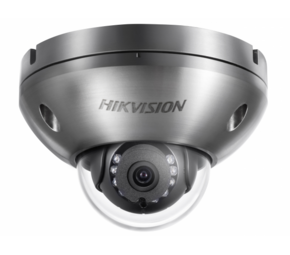 HikVision DS-2XC6122FWD-IS(6mm)