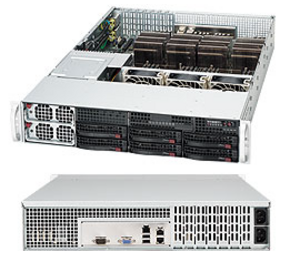 IP-видеорегистратор Macroscop NVR-300 Pro