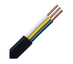 SyncWire ВВГ-нг(А)LS 3х10,0 кабель